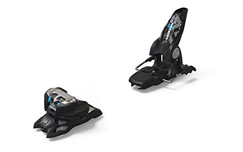 Marker Griffon 13 ID Ski Bindings – 2019 – 110mm Brakes, Black