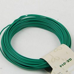 RONSHIN 50M Tied Rope/15M Disk Rope Vines Fastener Binding Wire Plant Vegetable Grafting Fixer A ...