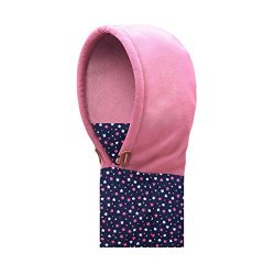 Triwonder Balaclava Hat for Kids Face Mask Thermal Fleece Neck Warmer Winter Ski Mask Full Face  ...