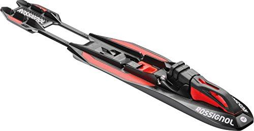 Rossignol Race Skate XC Ski Bindings Red