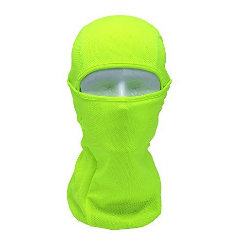 yijiamaoyiyouxia-Face Masks Helmet Ski Full Face Mask Motorcycle Bandana Tactical Face Mask Hood ...