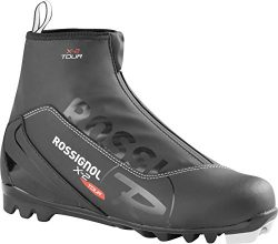 Rossignol X-2 NNN Cross Country Ski Boots – 48/Black