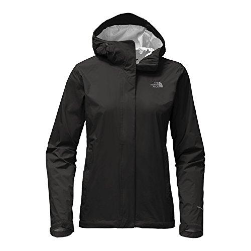 The North Face Women Venture 2 Jacket – TNF Black – L