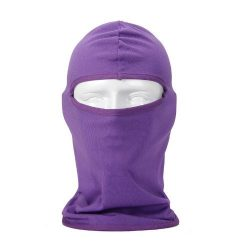 Azisen – Ski Face Mask Cycling Bike Hiking Motorcycle CS Mask Football Helmet Neck Warmer  ...