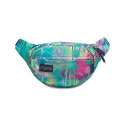 JanSport Fifth Avenue Fanny Pack – Electric Palm – Adjustable
