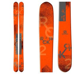 Salomon Rocker2 100 Skis – 162cm