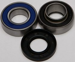Ski-Doo Jack Shaft Bearing and Seal Kit 550 Freestyle Fan 2007-2009 Snowmobile Part# 141-9019
