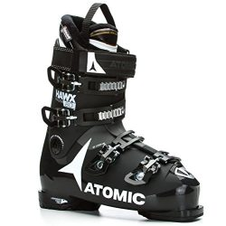 Atomic HAWX Magna 80 Ski Boots – 29.5/Black-White-Anthracite