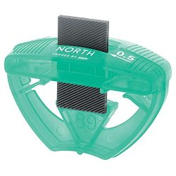 Swix North Pocket All In One Ski & Snowboard Edge Tool Base & Side, Green, 2×2