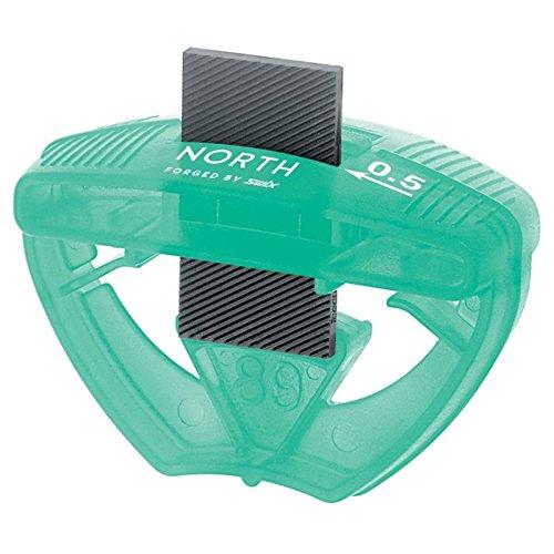 Swix North Pocket All In One Ski & Snowboard Edge Tool Base & Side, Green, 2×2