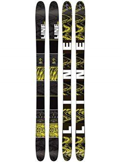 Line Tigersnake Skis (164cm)